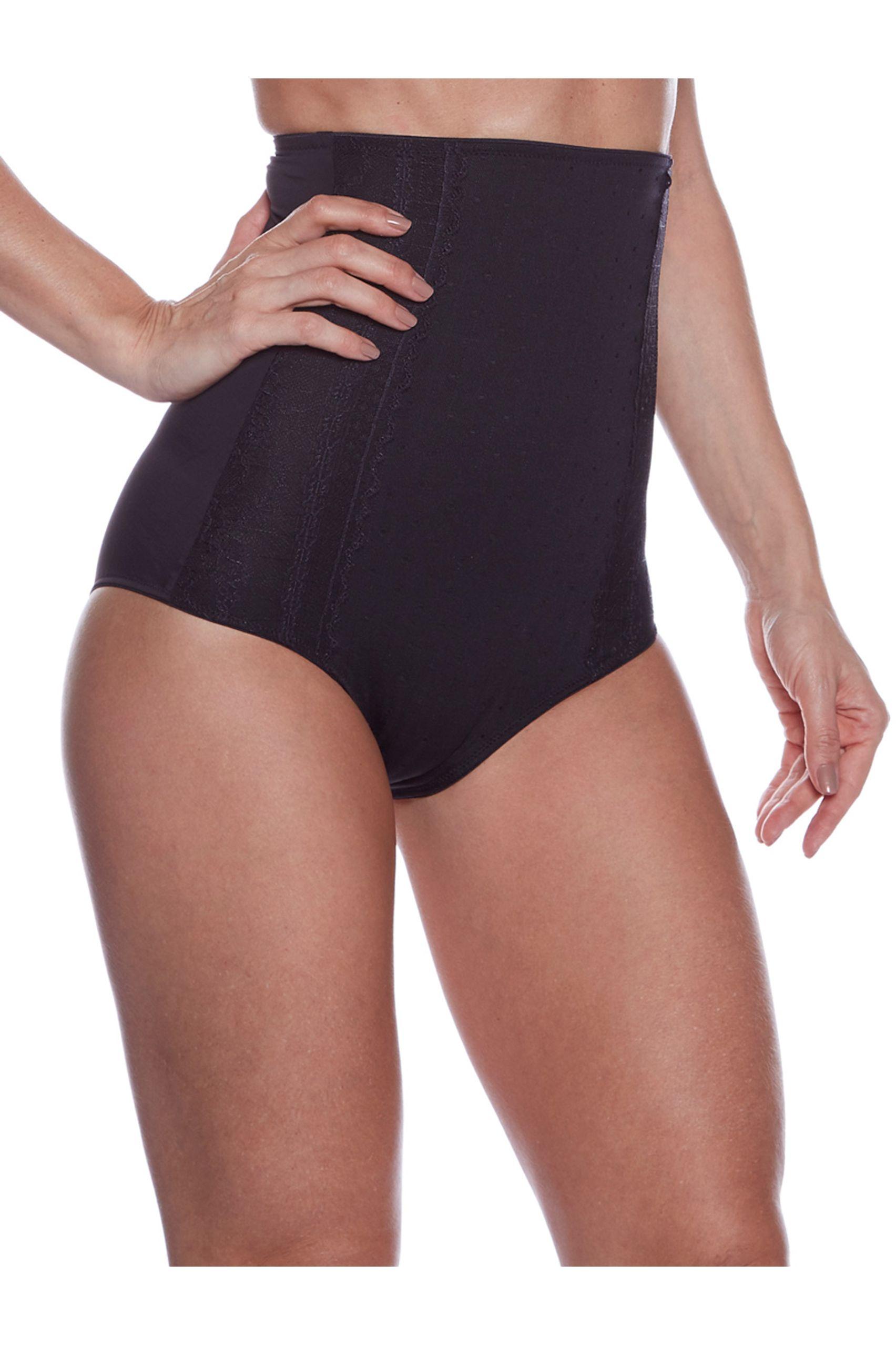42366dff1 Calcinha Modeladora High Waist Panty Lace Sensation 29318 - triumph
